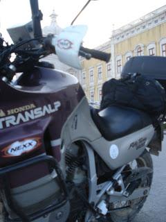 LaL 2010 com Scooters por companhia DSC00158