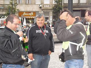 LaL 2010 com Scooters por companhia 25