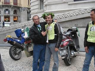 LaL 2010 com Scooters por companhia 23