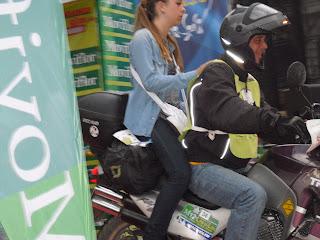 LaL 2010 com Scooters por companhia 12