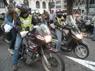 LaL 2010 com Scooters por companhia 8