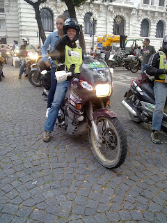 LaL 2010 com Scooters por companhia 7