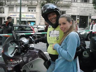 LaL 2010 com Scooters por companhia 1