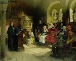 Martinho Lutero - O Pregador
