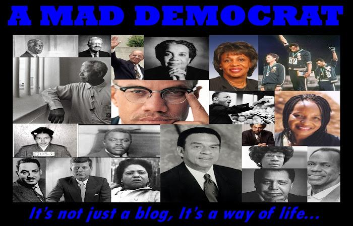 A MAD DEMOCRAT