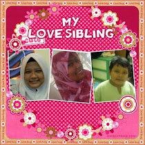 my love sibling