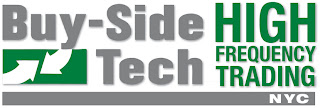 Buy Side Tech: High Frequency Trading Summit