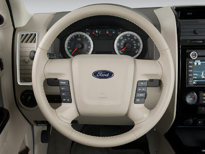 2009 Ford Escape Hybrid is