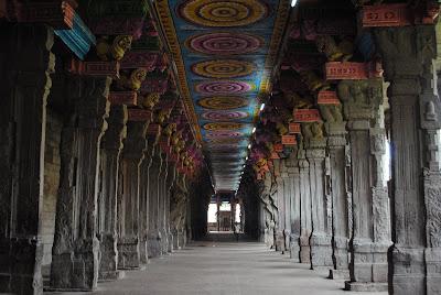 Meenakshi Temple, Madurai 2