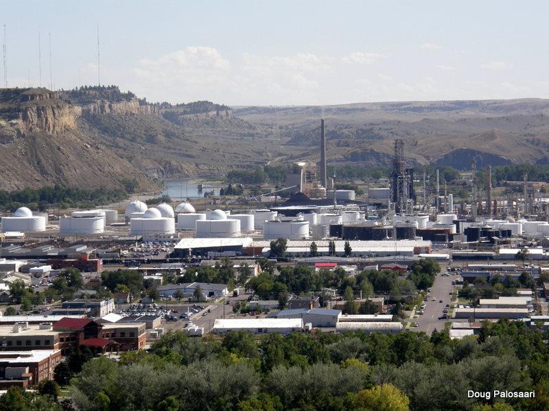 Montana casino jobs