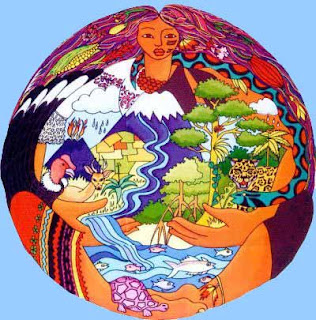 19 abril dia aborigen costarricense: