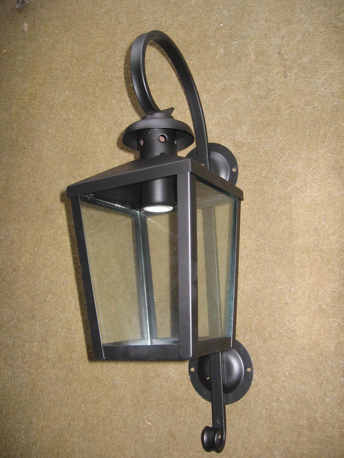 Outlet iluminacion interior ofertas outlet exterior for Faroles de iluminacion exterior