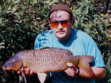 Fulla scaled Mirror Carp.