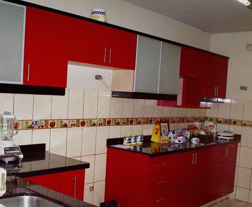 Muebles decoratiba adolfo ibarra v muebles de cocina en for Reposteros para cocina pequena
