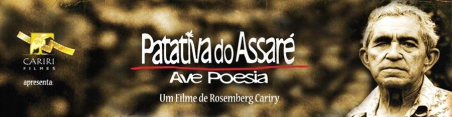 Ave Poesia - Um Poeta do Brasil