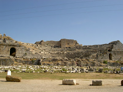 Delphi Tour Delphi