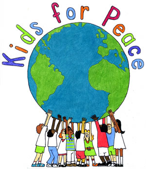 CLICK BELOW TO ACCESS KIDS FOR PEACE WEBSITE