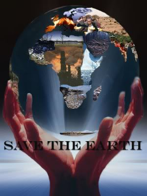 CLICK BELOW FOR SAVE THE EARTH IMAGES
