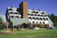 Hotel Pehuenia
