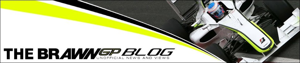 Brawn GP - Unofficial News &amp; Reviews on the Brawn GP F1 team