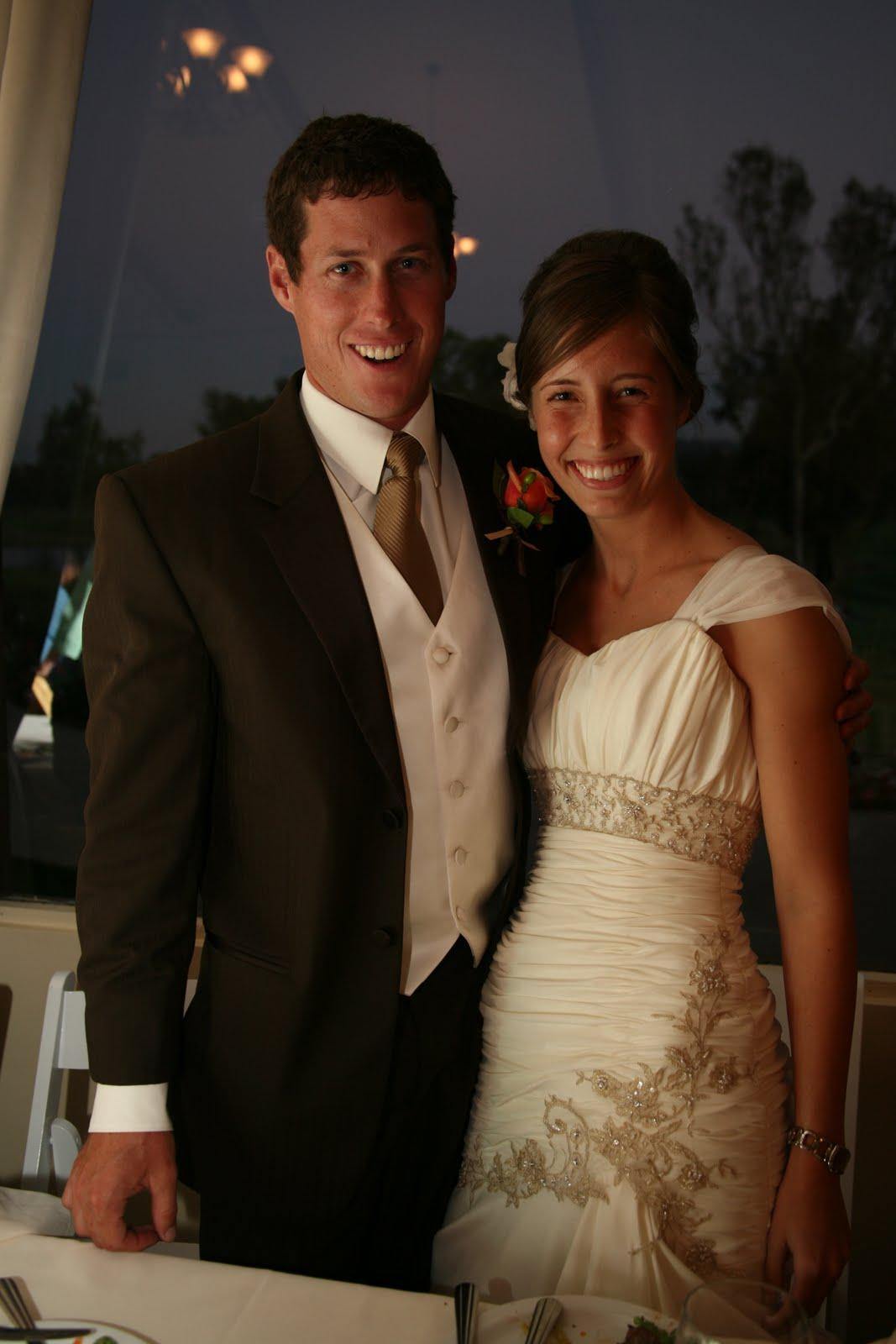 Layne petrie wedding