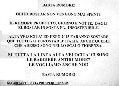 BASTA RUMORE!!!