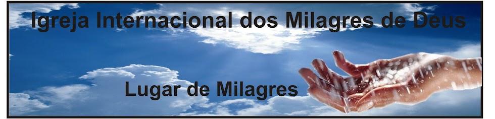 Igreja Internacional dos Milagres de Deus