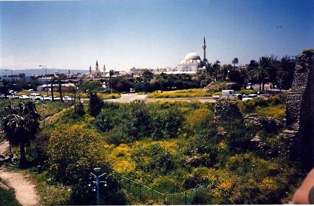 Fotos do Oriente Médio - I