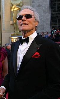 Um clássico do cinema Clint Eastwood faz 80 anos