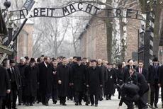 A eugenia e triste lembrança do holocausto