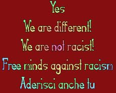 Yes, We are different!