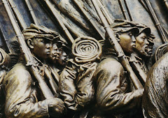 Shaw Memorial