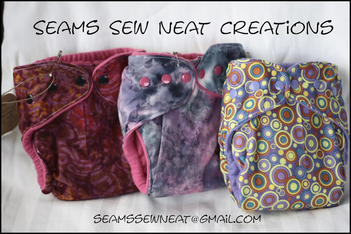 Seams Sew Neat Creations