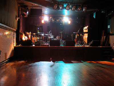 DPC Bottom Lounge