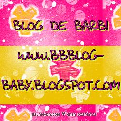 Blog de barbi!
