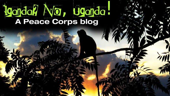 Iganda? No, Uganda!