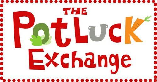 potluck exchange