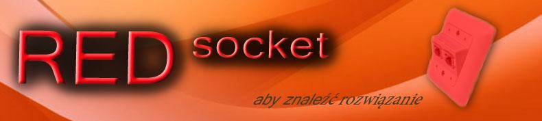 redsocket