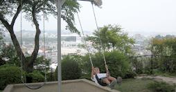 Max on swing