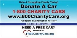 Click Ad To Donate A Car Online