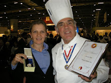 Silver Award for a Celebration Cake 2008 Hotelympia