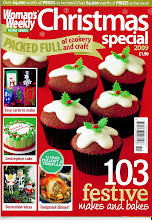 Woman's Weekly Christmas Special 2009