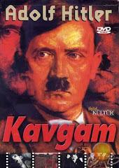 433-Adolf Hitler - Kavgam Belgesel (2005) Türkçe Dublaj/DVDRip