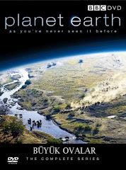 411-Yeryüzü Belgeseli - Planet Earth (2006) -Büyük Ovalar Türkçe Dublaj/DVDRip