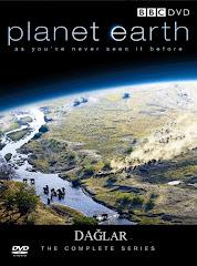 413-Yeryüzü Belgeseli - Planet Earth (2006) -Daglar Türkçe Dublaj/DVDRip