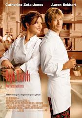 505-Aşk Tarifi (No Reservations) 2007 Türkçe Dublaj/DVDRip