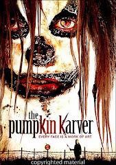 522-Oymacı (The Pumpkin Karver) 2006 Türkçe Dublaj/DVDRip