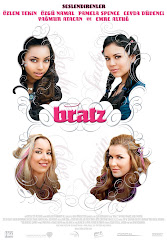 524-Çılgın Kızlar (Bratz) 2007 Türkçe Dublaj/D