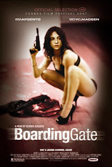550-Boarding Gate (2007) Türkçe Dublaj/DVDRip