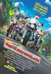 552-Parti Hayvanları (Barnyard: The Original Party Animals) 2006 Türkçe Dublaj/DVDRip